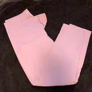 Pixie Capri pants
